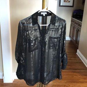 Limited Edition Express Portofino Shirt